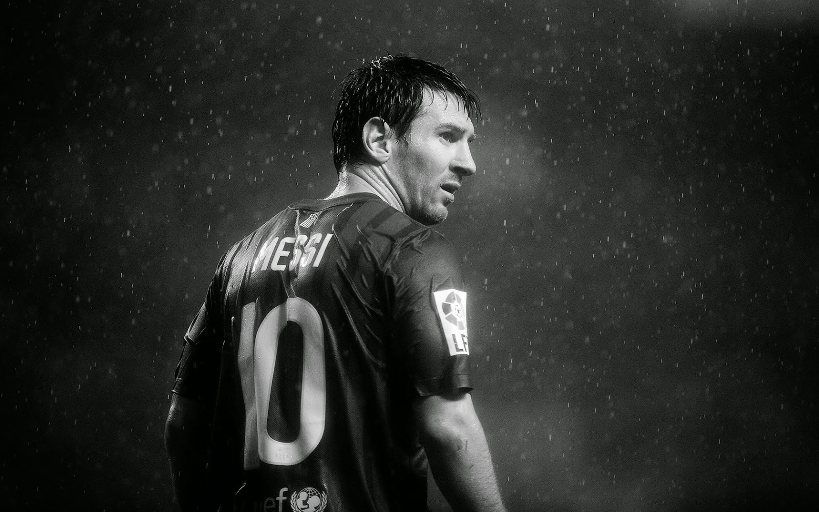 ALL SPORTS PLAYERS Lionel Messi hd Wallpapers 2014 Fifa World Cup 1600x1000