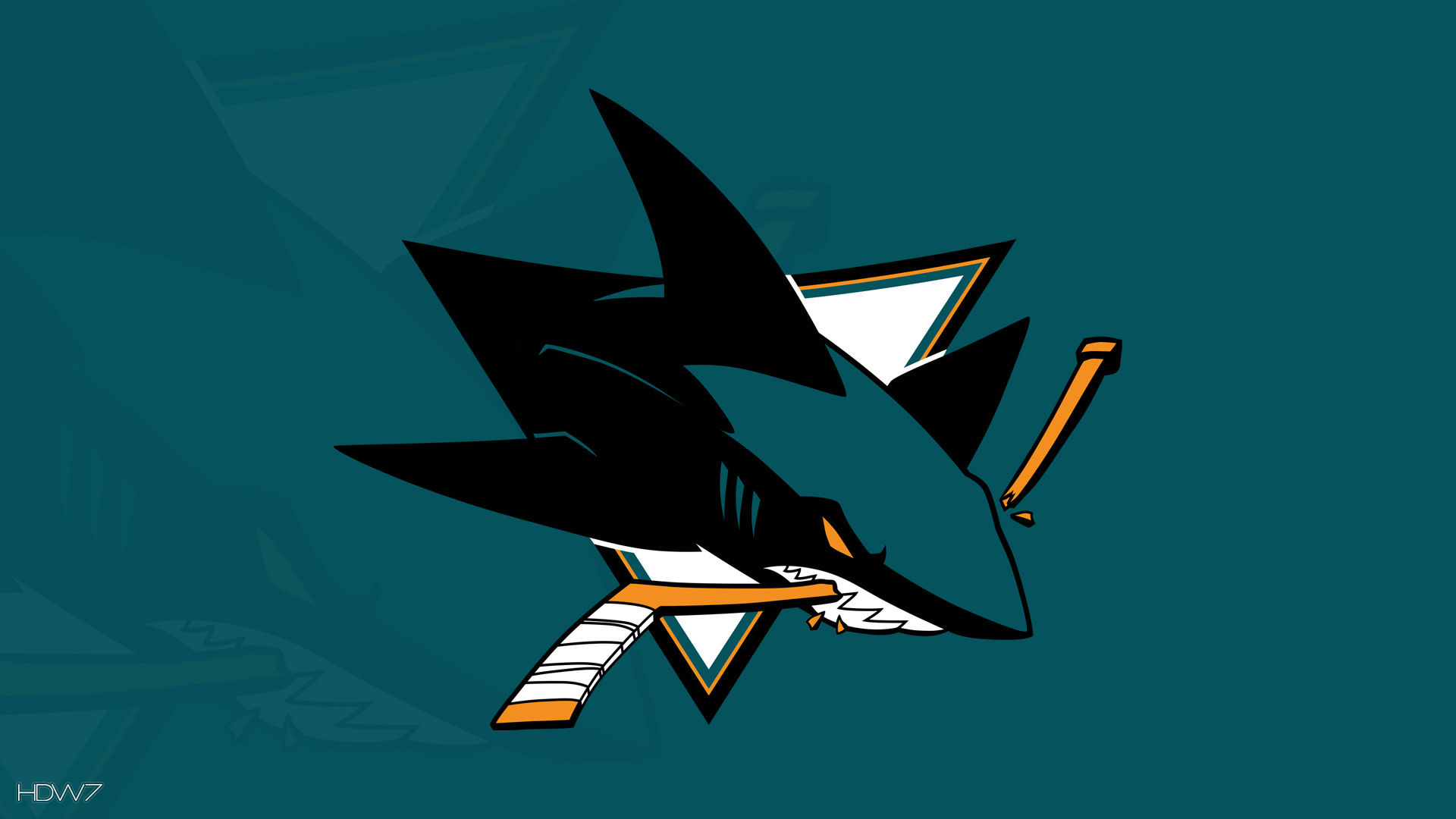 San Jose Sharks Wallpaper