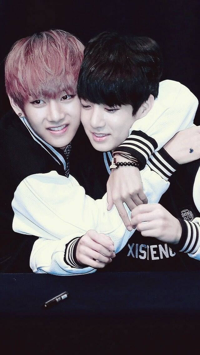 V and Jungkook wallpapers BTS Bts Bts bangtan boy 640x1136