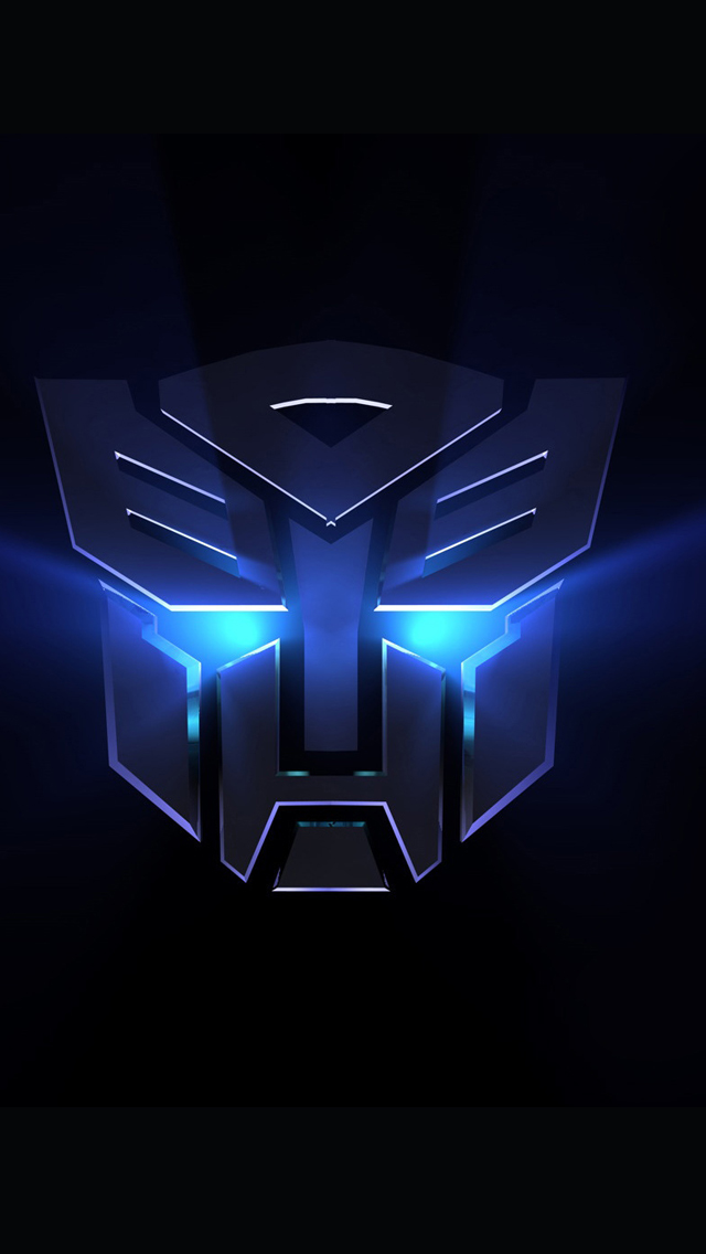 Autobots transformers iPhone 5s Wallpaper Download iPhone Wallpapers 640x1136