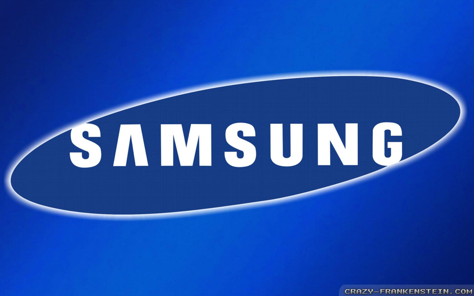 Samsung Logo Wallpapers 1920x1200