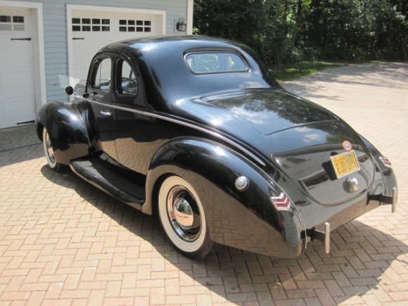 images of 1940 ford coupe rumble seat for sale hot rod wallpaper 580x435