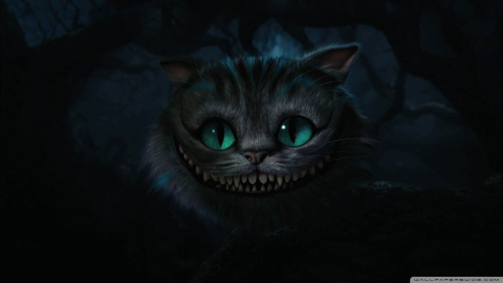 Cheshire Cat Alice In Wonderland Wallpaper 1920x1080 Cheshire Cat 1920x1080