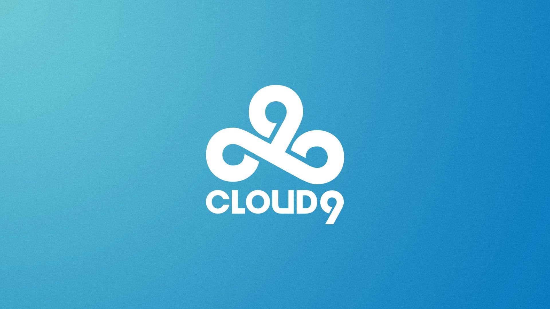 download CSGO Minimalistic Wallpapers Titan Cloud 9 IBP 1920x1080