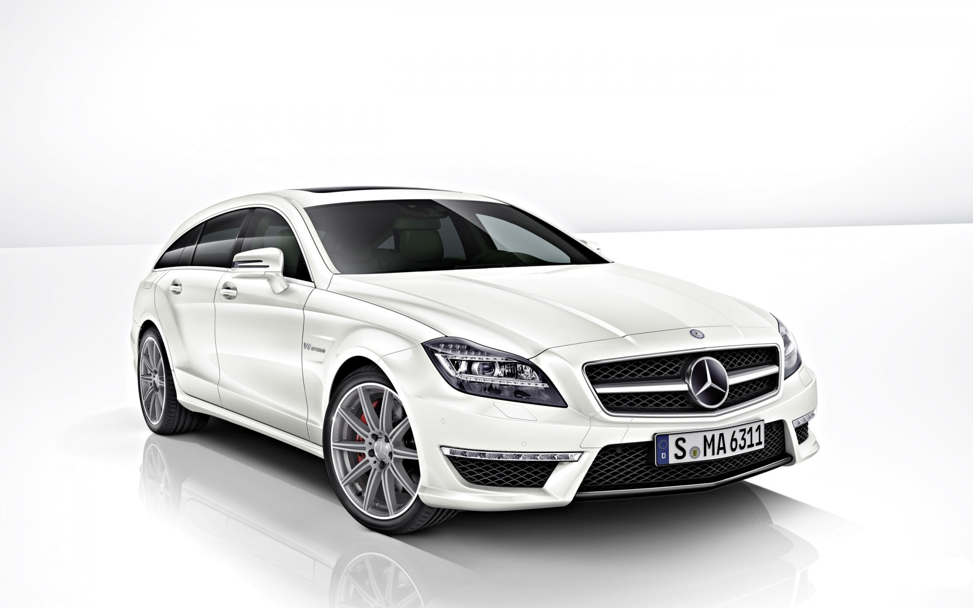 Benz hd car Windows 8 Wallpapers Collection All for Windows 10 1920x1200