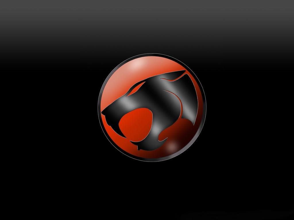 logotipo de thundercats wallpaper   ForWallpapercom 1024x768
