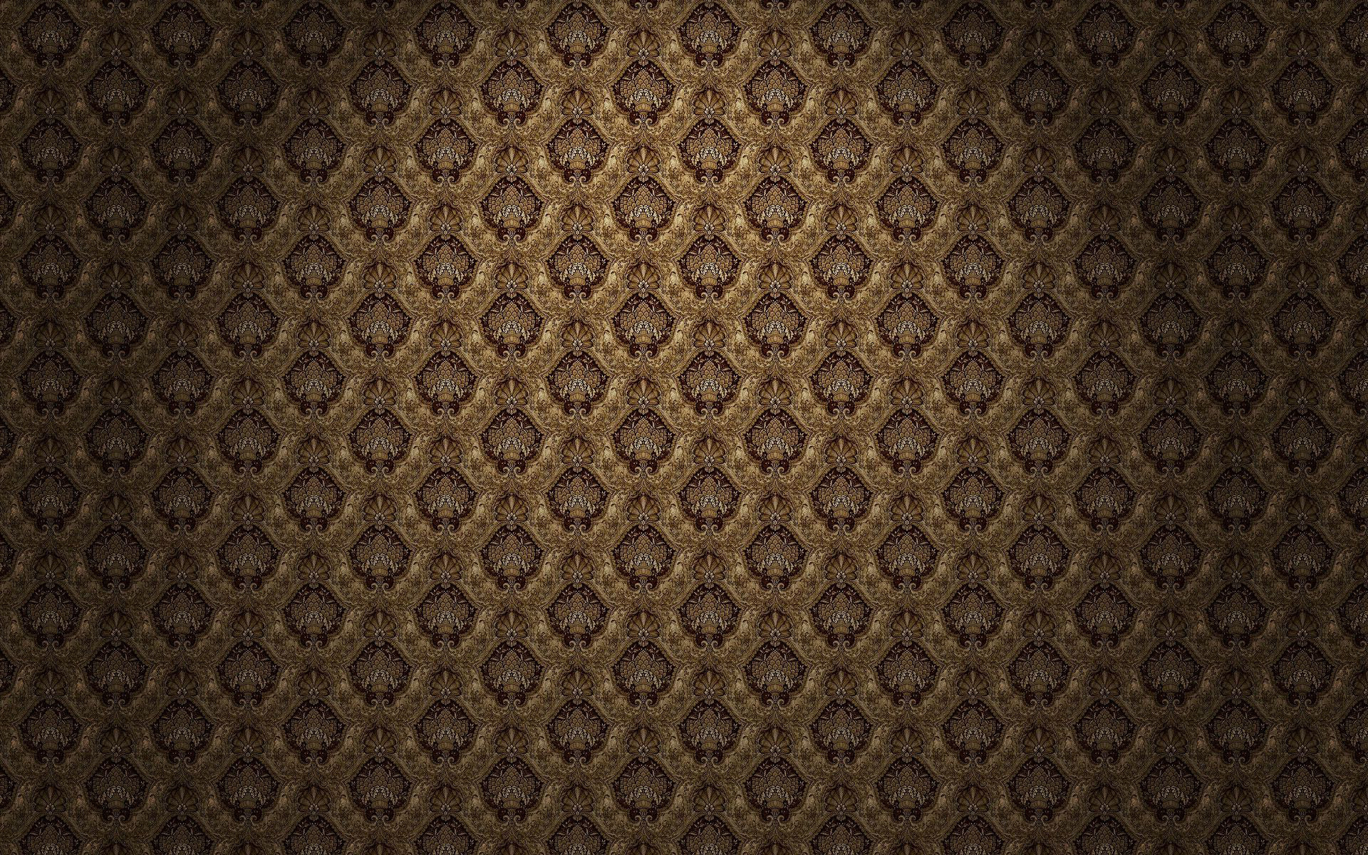 Vintage pattern wallpaper 7210 1920x1200