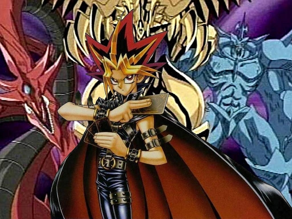 Yu Gi Oh imagens Yami Yugi HD wallpaper and background fotografias 1024x768