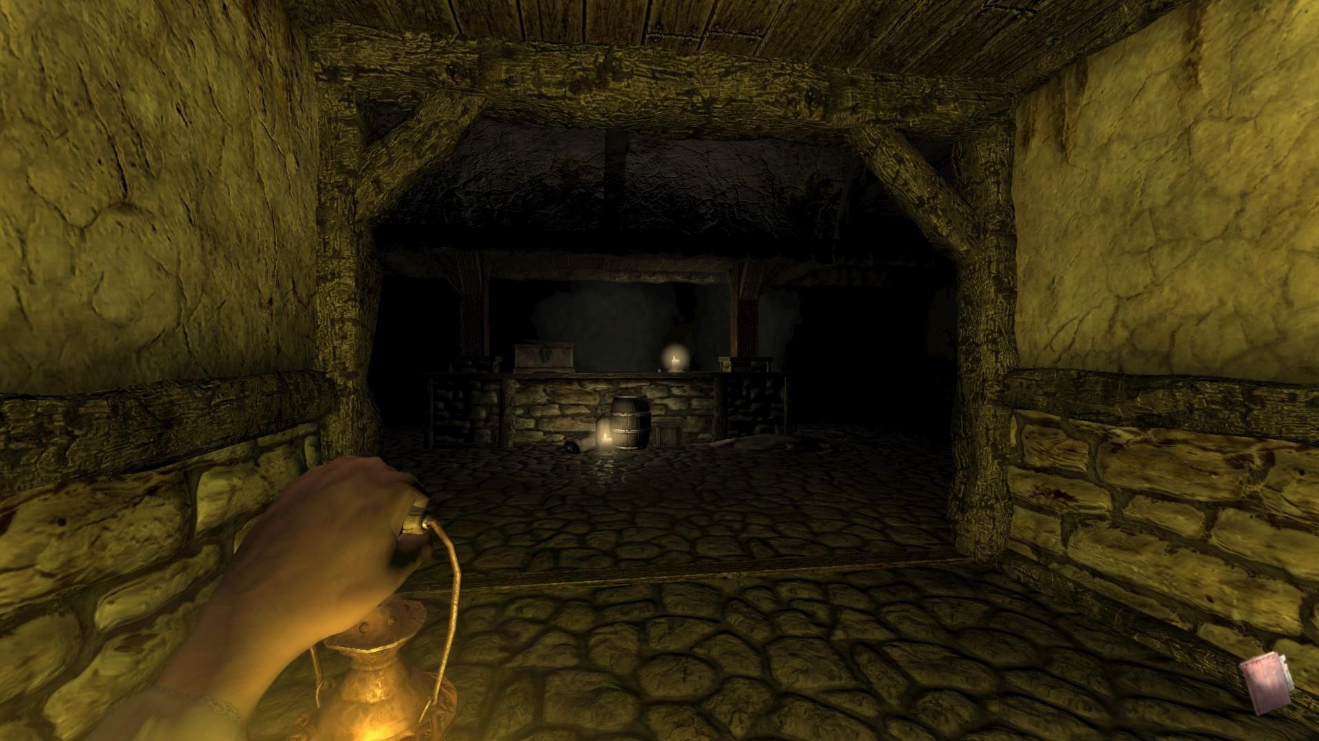 Free Download Amnesia The Dark Descent Wallpaper 52283 1920x1080