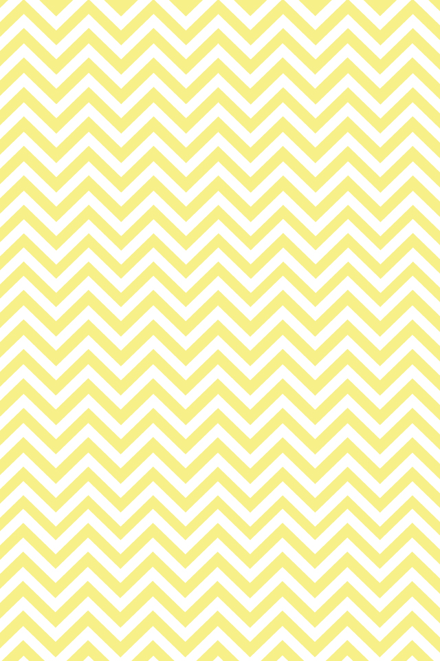 BackgroundsWallpapers Little ChevronBlue Yellow Gray 640x960