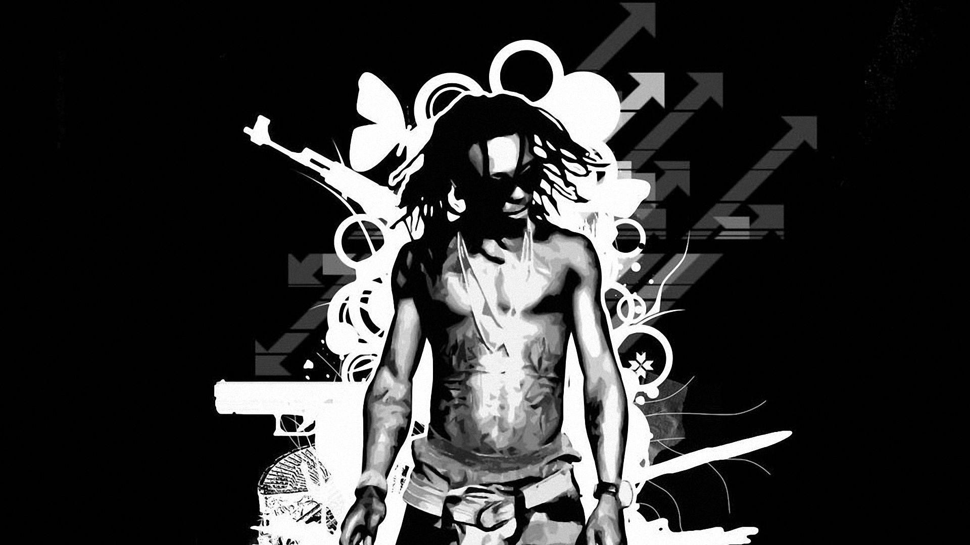 Lil Wayne HD Wallpapers   Wallpaper High Definition High Quality 1920x1080