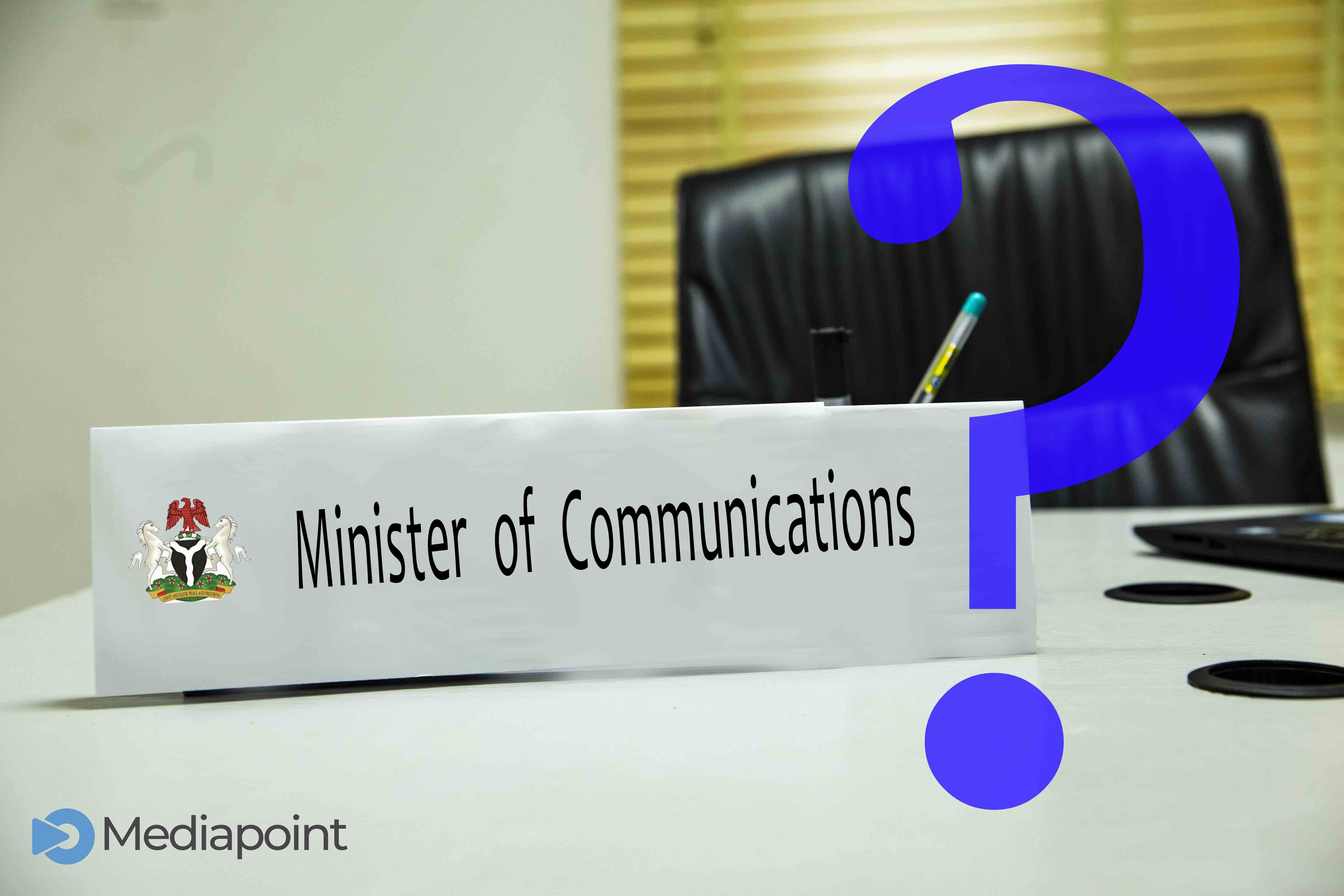 4 people most likely to become Nigerias next Communications Minister 5472x3648