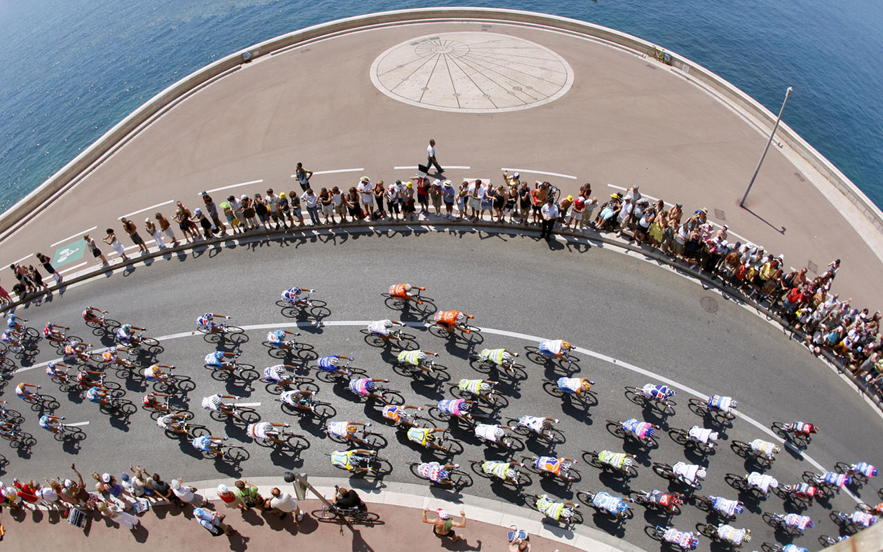 Tour de France   Cycling 13 Sports Wallpapers 1280x800