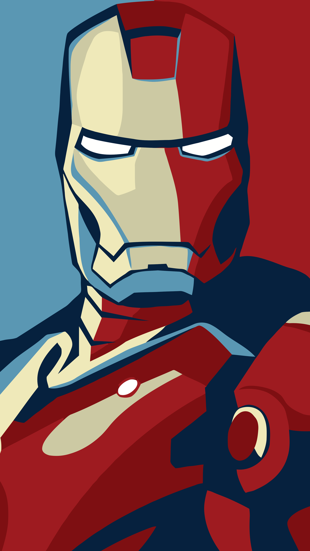 cool iron man fond dcran iphone mobile android 257 Check more at 1080x1920