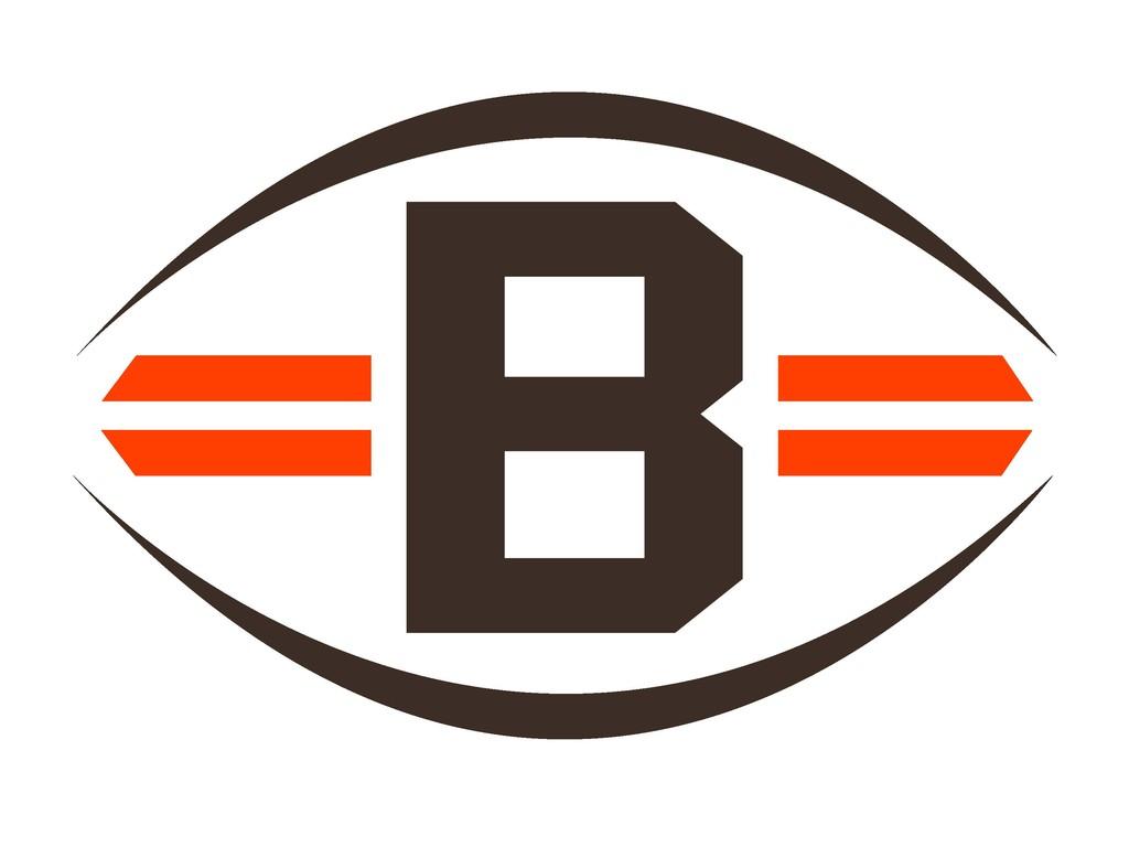 Cleveland Browns Logo Png Logojpg 1024x768