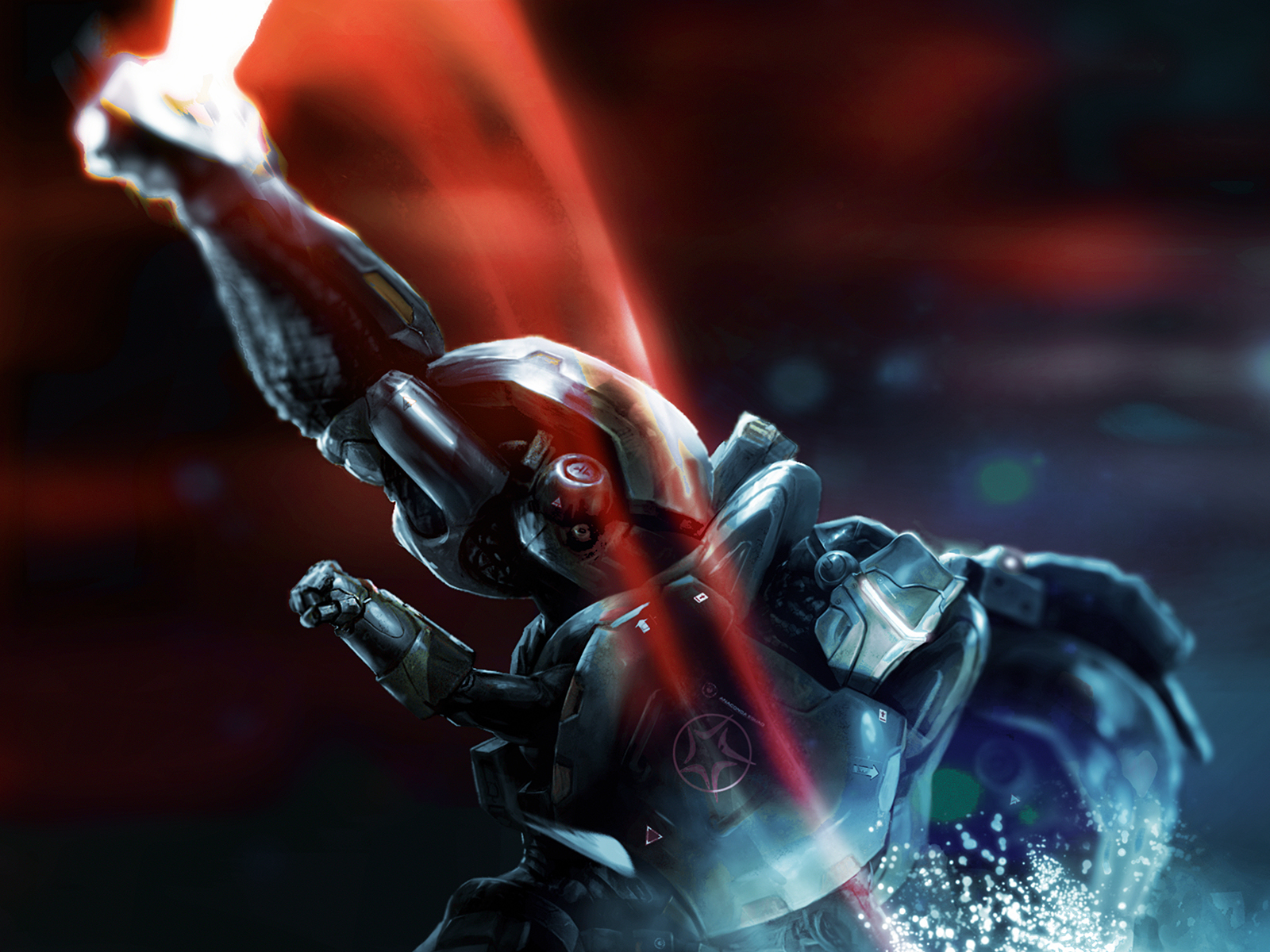 Infinity The Game 1600x1200