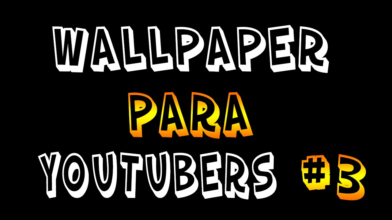 download Youtubers Wallpaper 96 images in Collection Page 1 1280x720