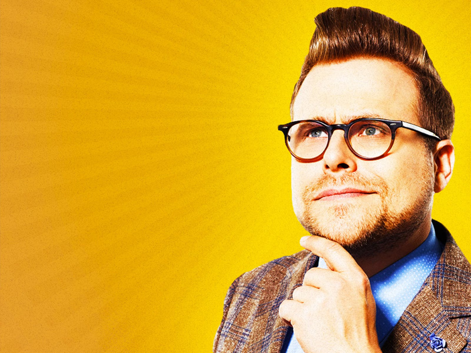 Adam Ruins Everything Tickets Toronto TodayTix 1600x1200