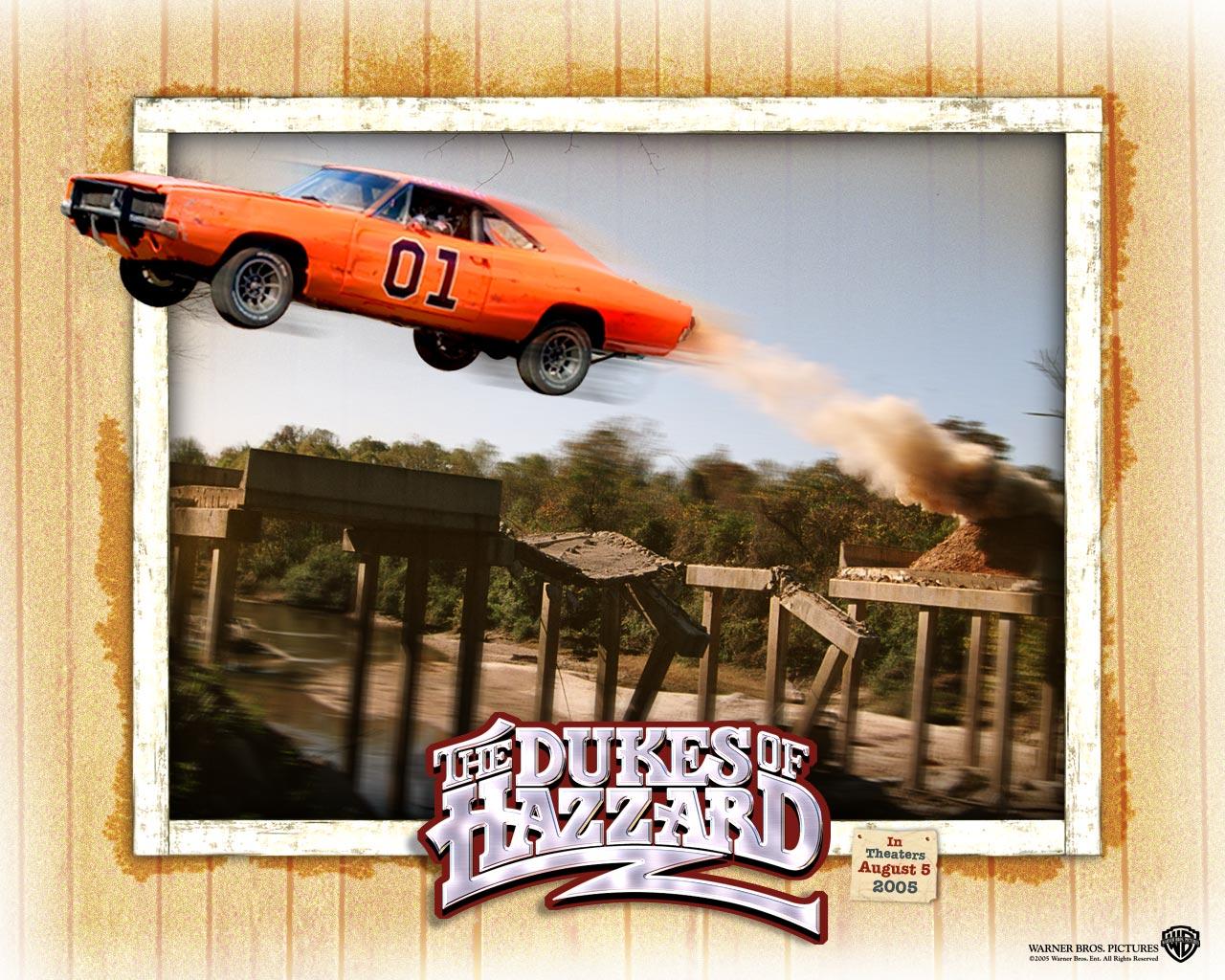 dukes of hazzard movie free stream