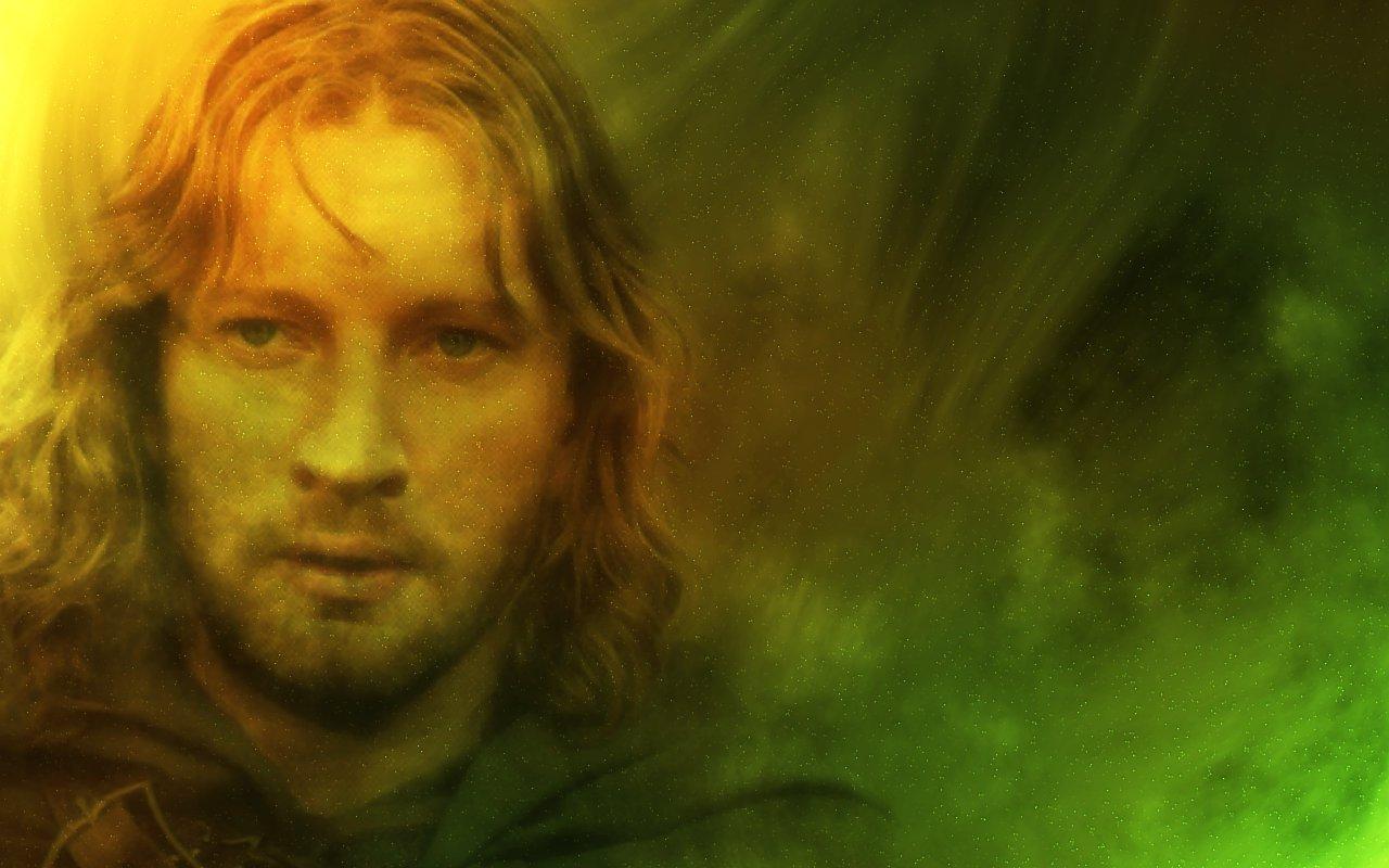 Faramir Laptop Wallpaper - Lord of the Rings Wallpaper (3303896 ...