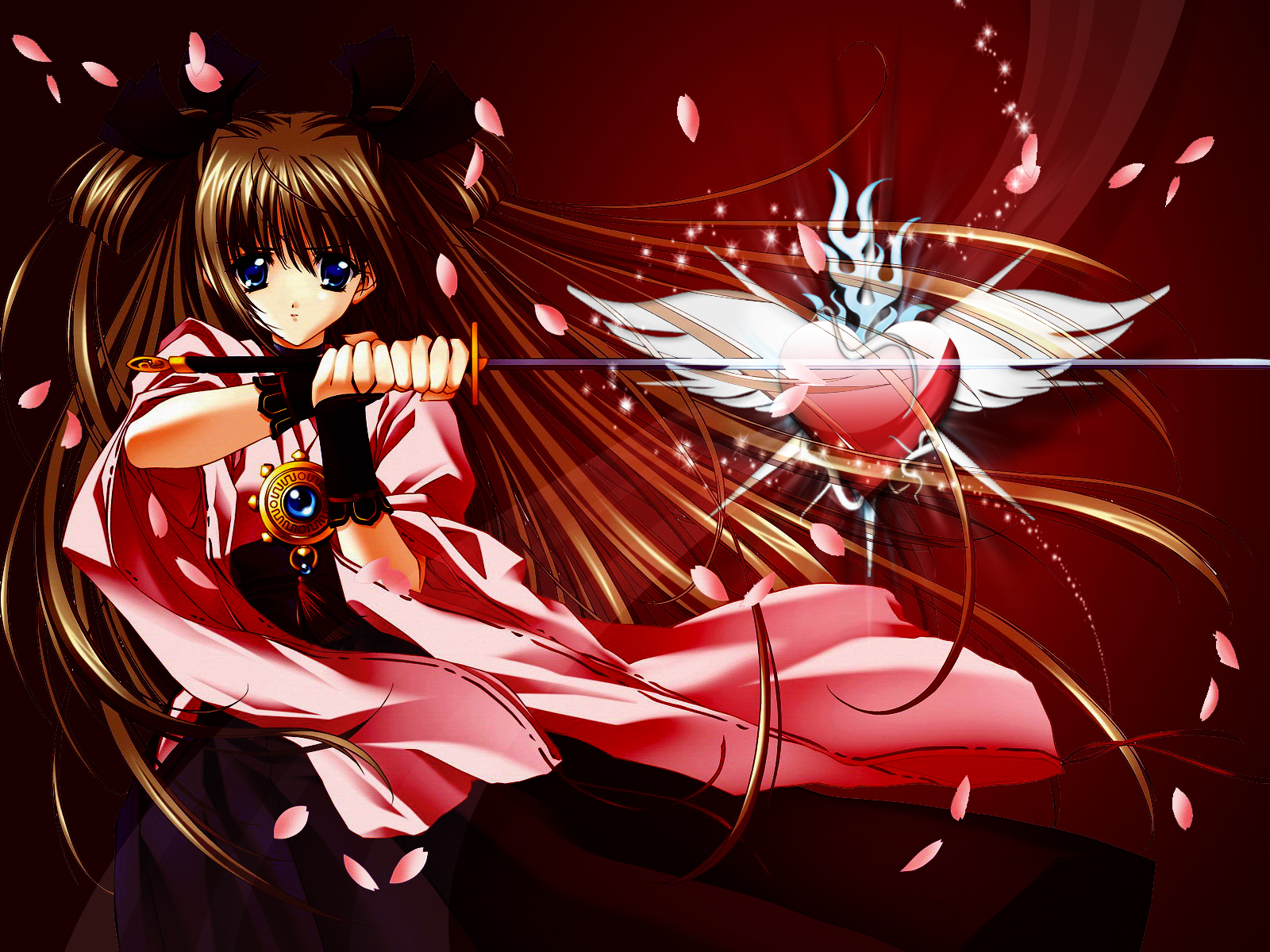 Artist Action Anime wallpapers by various designers 1600x1200