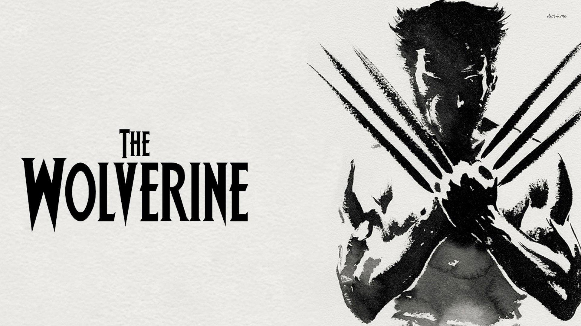 Wolverine Wallpaper Full HD - WallpaperSafari