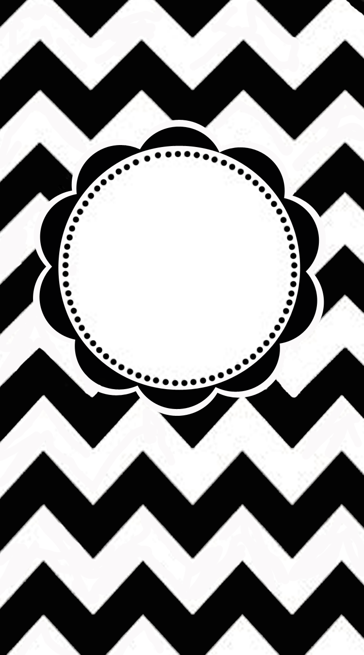 Charming Click This Link Chevron IPhone Pdf To Download The 750x1350