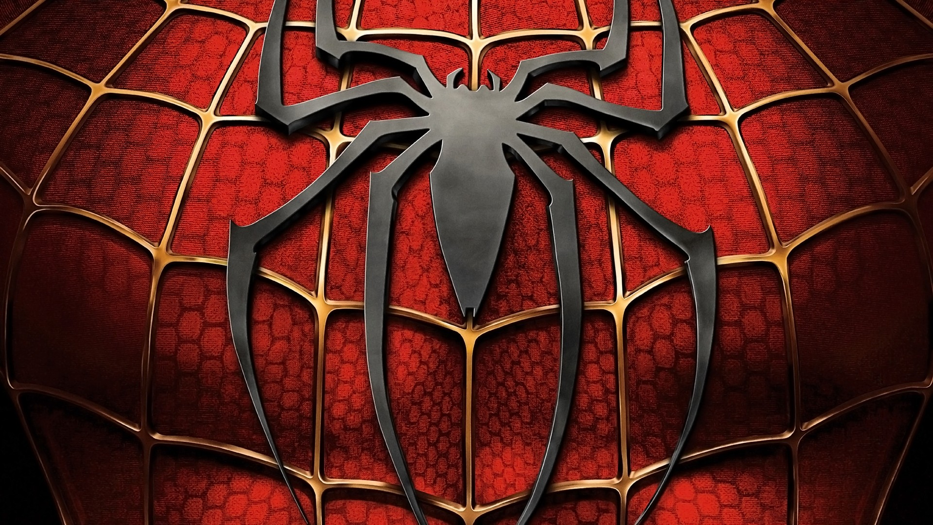 spider man logo spiderman desktop 1920x1080 hd wallpaper 909405jpg 1920x1080