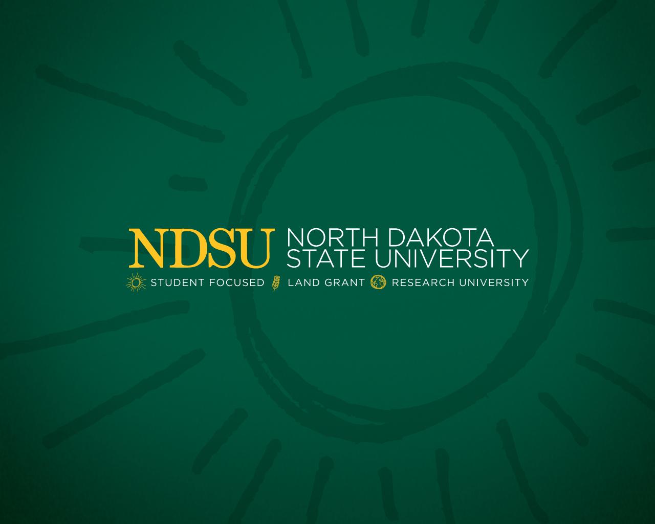 North Dakota State University 1280x1024