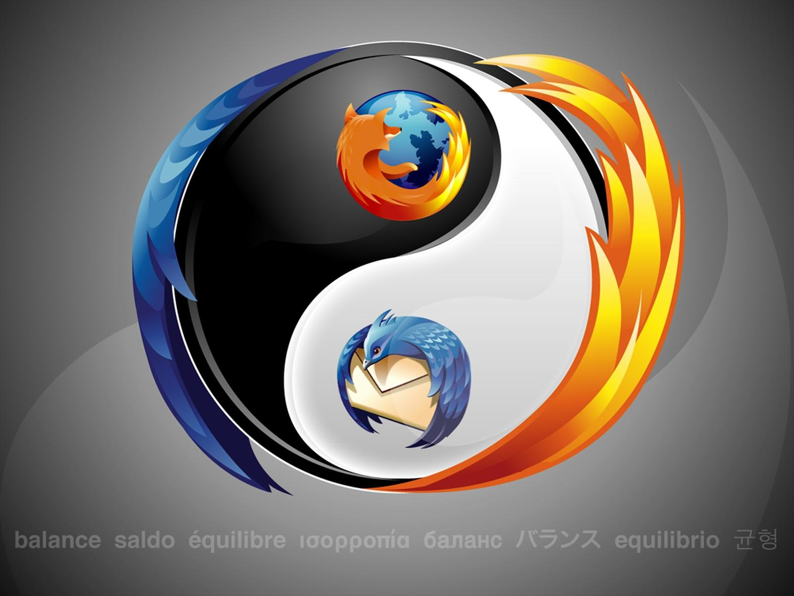 firefox wallpaper 12 1600x1200