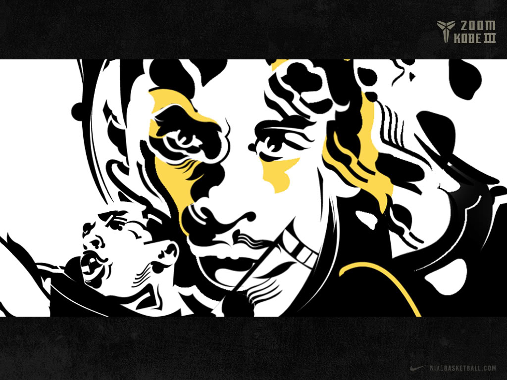 Nike Kobe Wallpaperjpg 1024x768