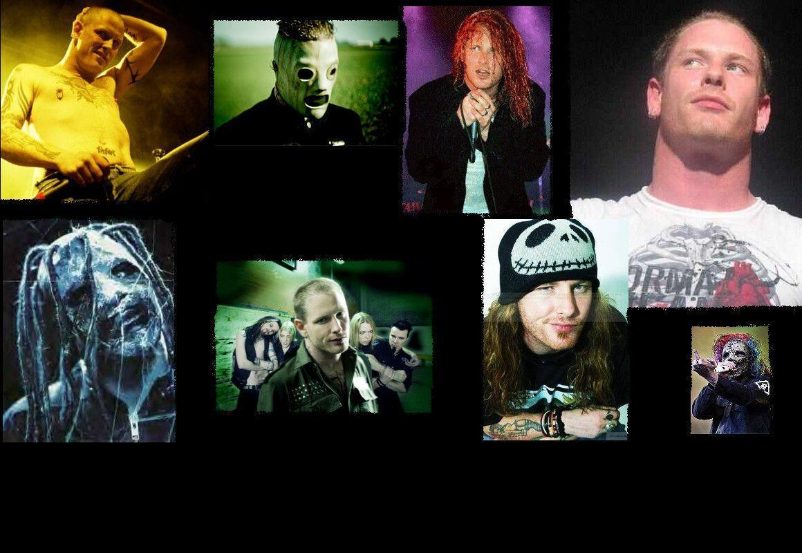 Corey Taylor 2016 Wallpapers 1160x800