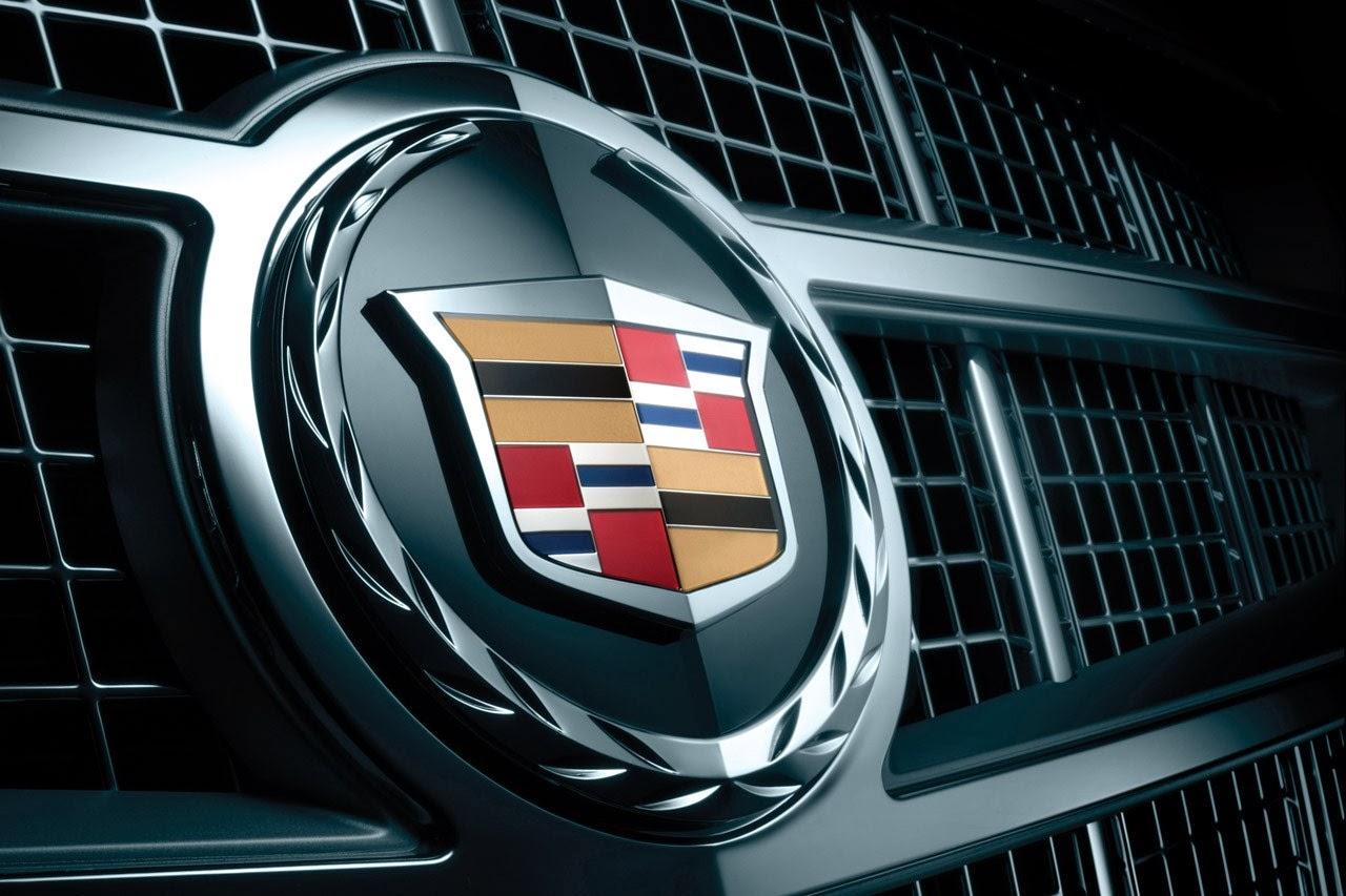 Cadillac Logo Wallpapers 1280x853