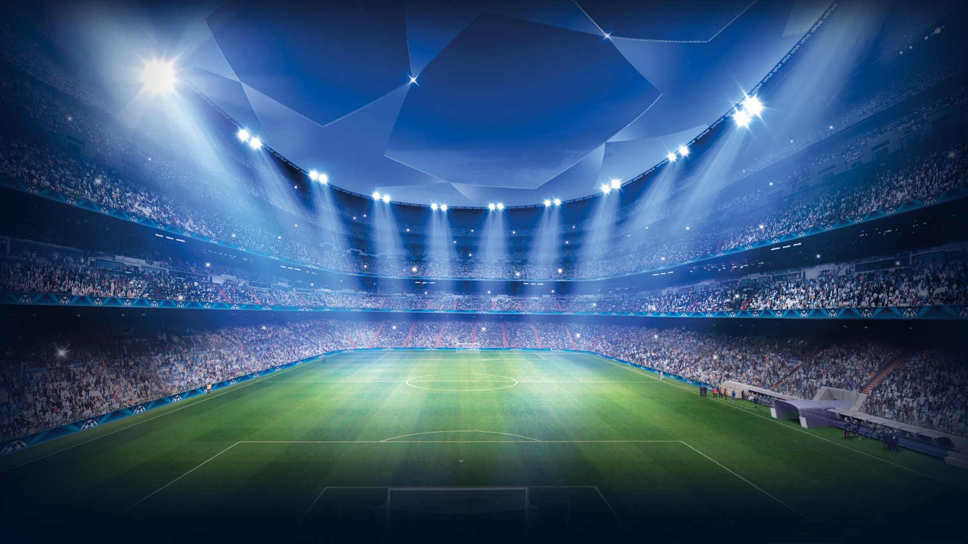 hd wallpaper football stadium wallpapers55com   Best Wallpapers for 1920x1080