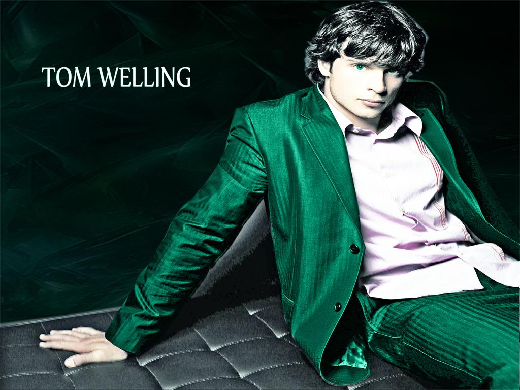 Tom Welling   Tom Welling Wallpaper 13948858 1024x768