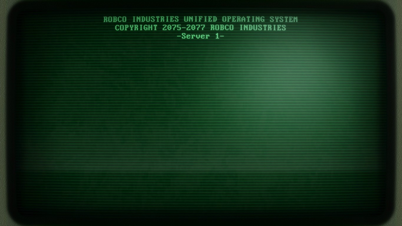 Free Download Hd Fallout 3 Please Stand By Iphone Wallpaper