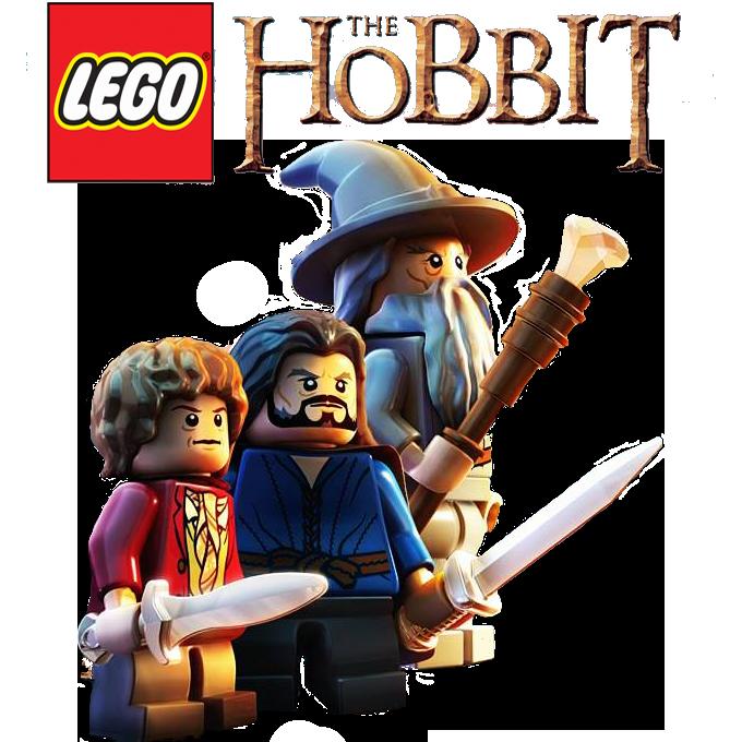 LEGO The Hobbit Icon by TurboFreak10 680x680