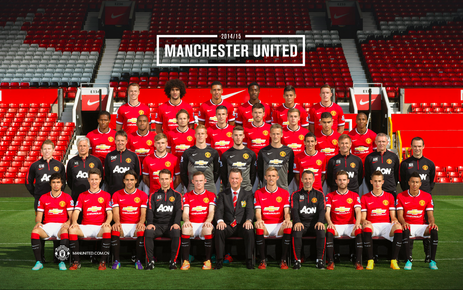 Manchester United FC Introduction EPLTips88com 1526x955