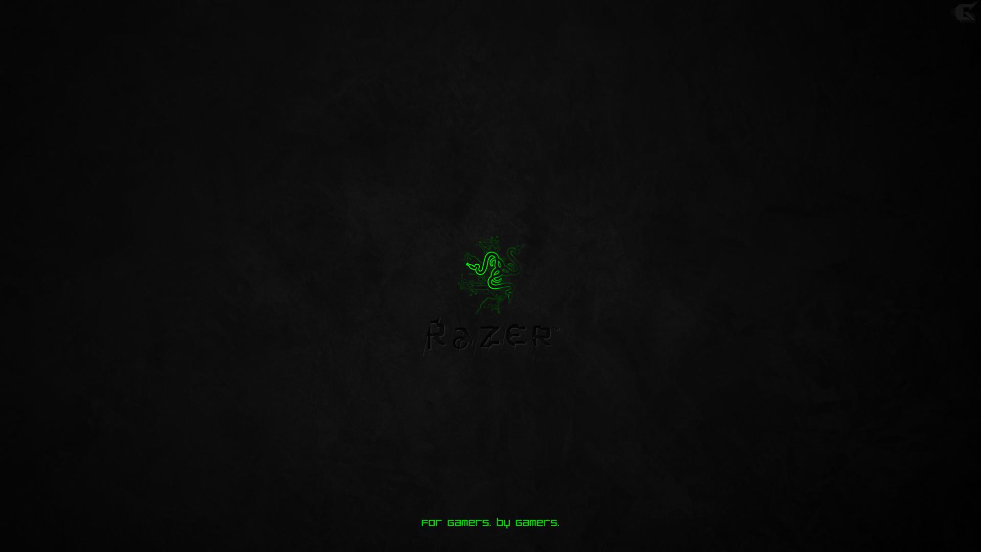 Razer Wallpapers HD 1920x1080