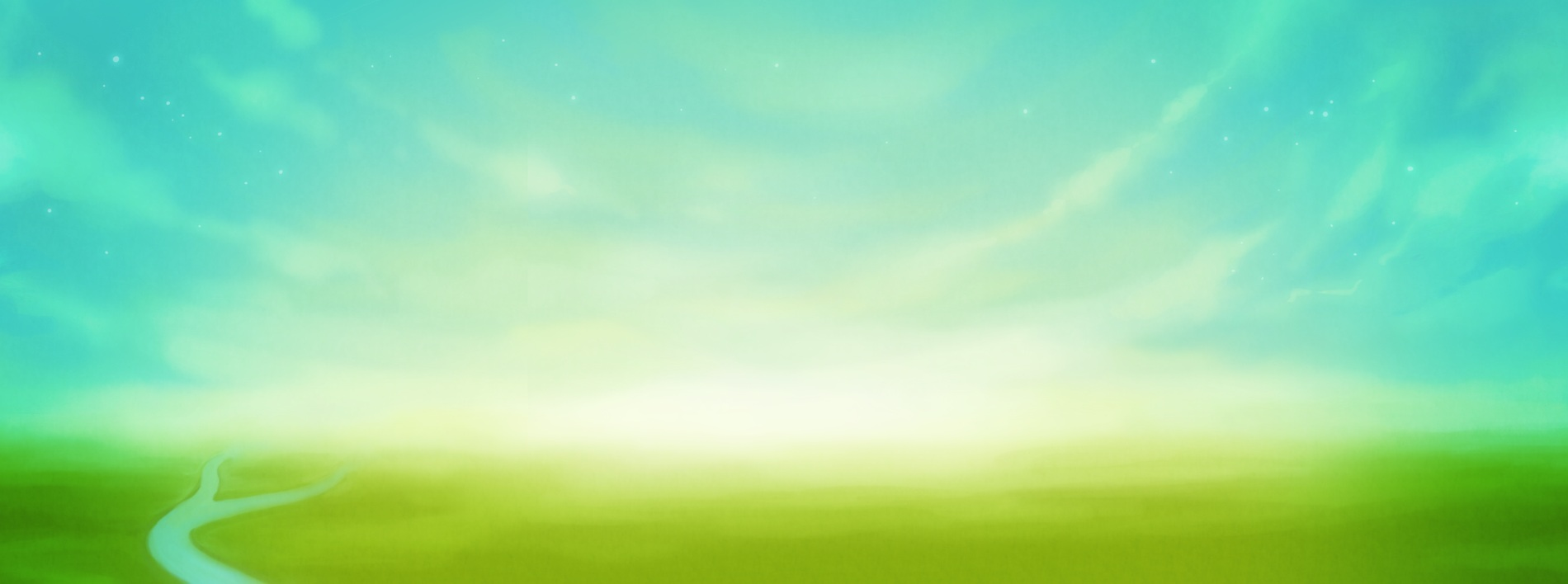 Plain background by wangqr 1900x708