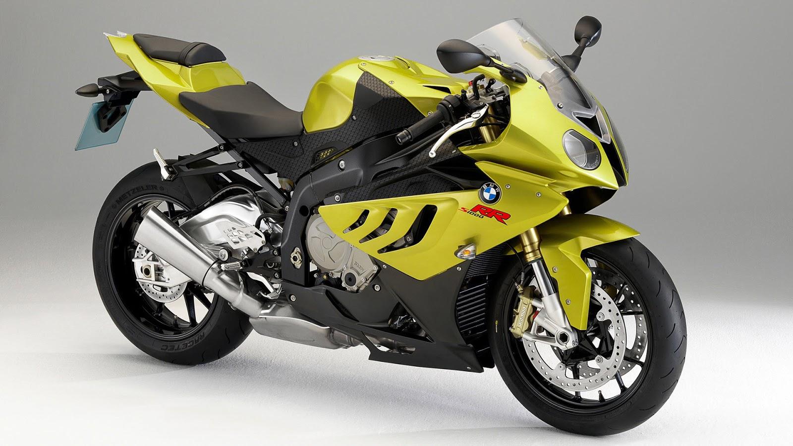 CARS SPORTS BIKES Top Ten Super Cool Sports Bikes HD Wallpapers 1600x900