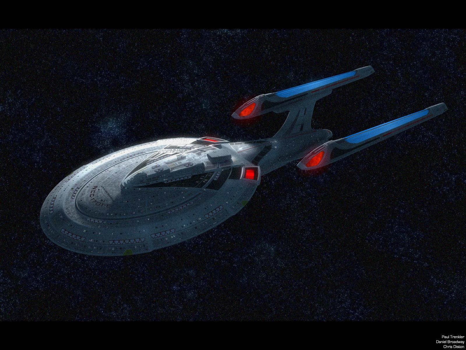 star trek sovereign uss enterprise HD Wallpaper   Movies TV 561337 1600x1200