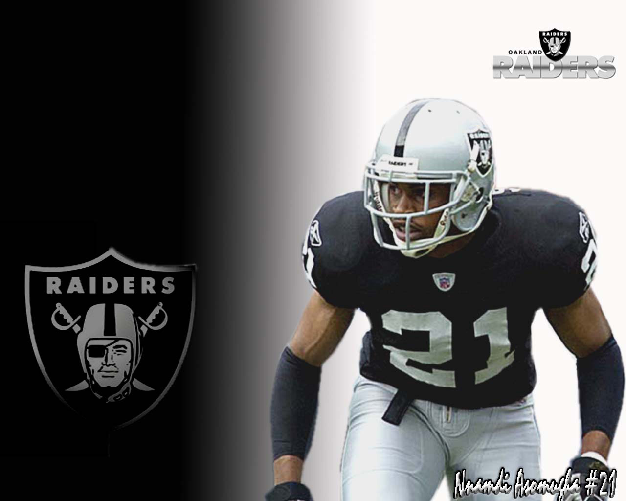oakland raiders desktop wallpaper wallpapersafari