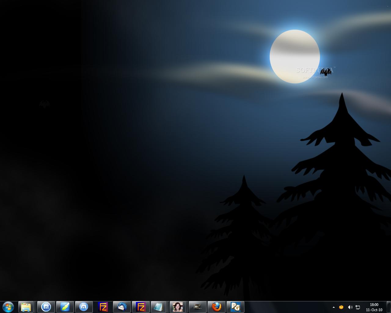 Desktop Nexus Wallpaper For Halloween WallpaperSafari