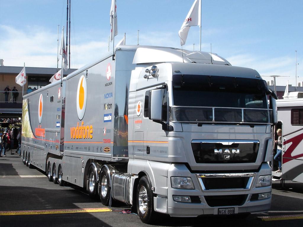 Germany   MAN Freezes Hiring on Drop in European Truck Demand 1024x768