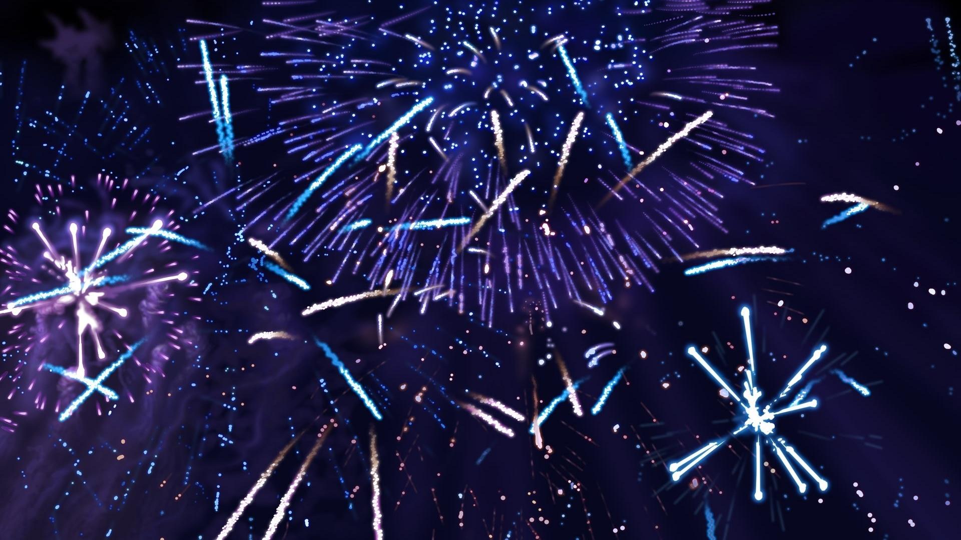 High Resolution Diwali Wallpapers: Fireworks Desktop Wallpaper