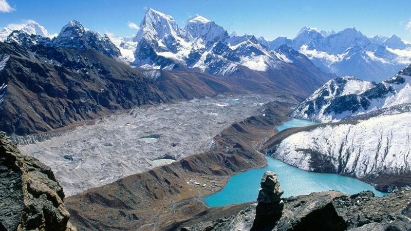 nepal lakes region 1920x1080 wallpaper Nature Lakes HD Desktop 800x450