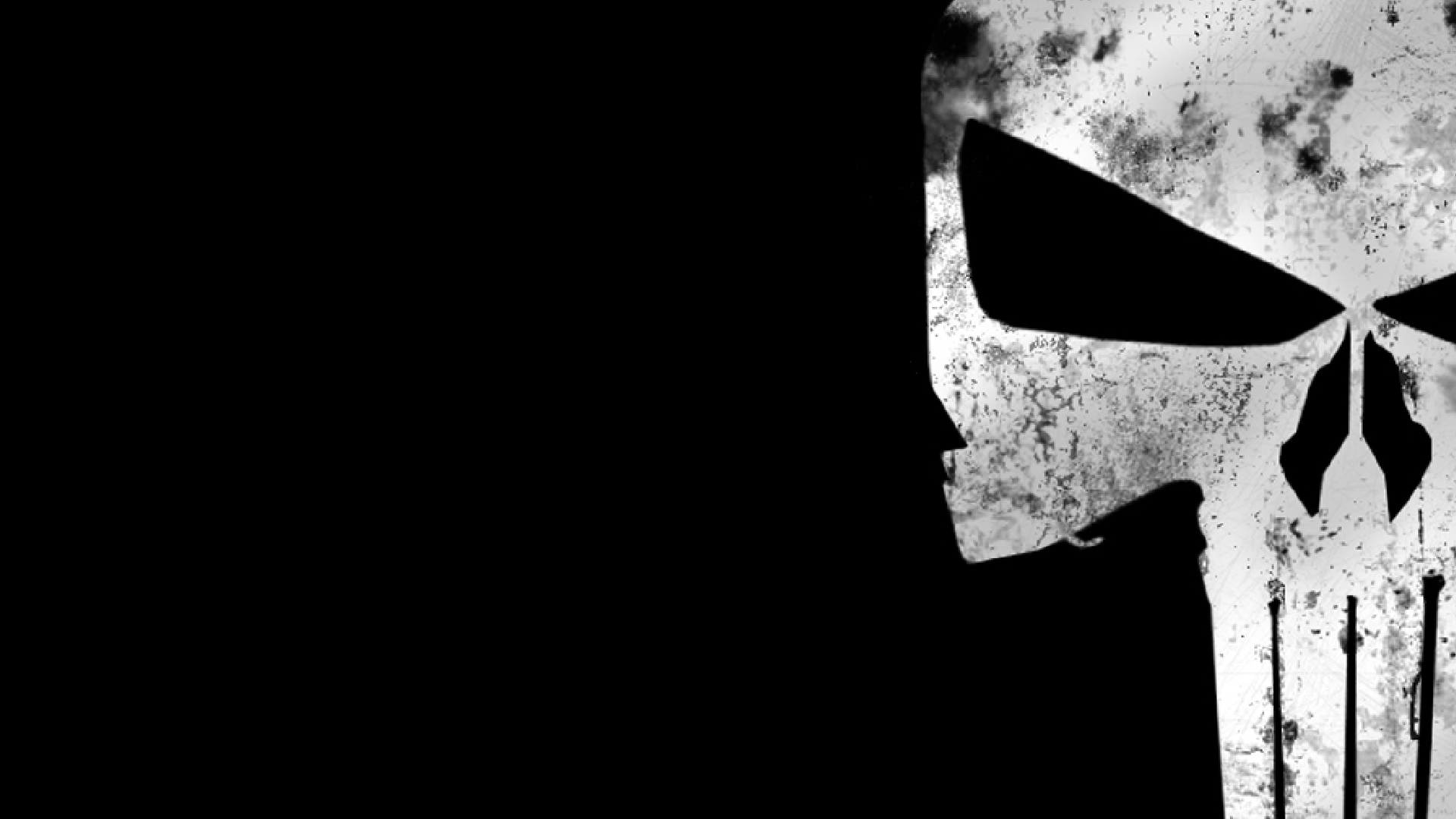 Punisher Wallpapers | Best HD Desktop Wallpapers, Widescreen ...