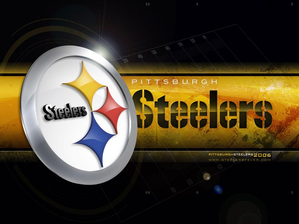 Pittsburgh Steelers wallpaper wallpaper Pittsburgh Steelers 1024x768