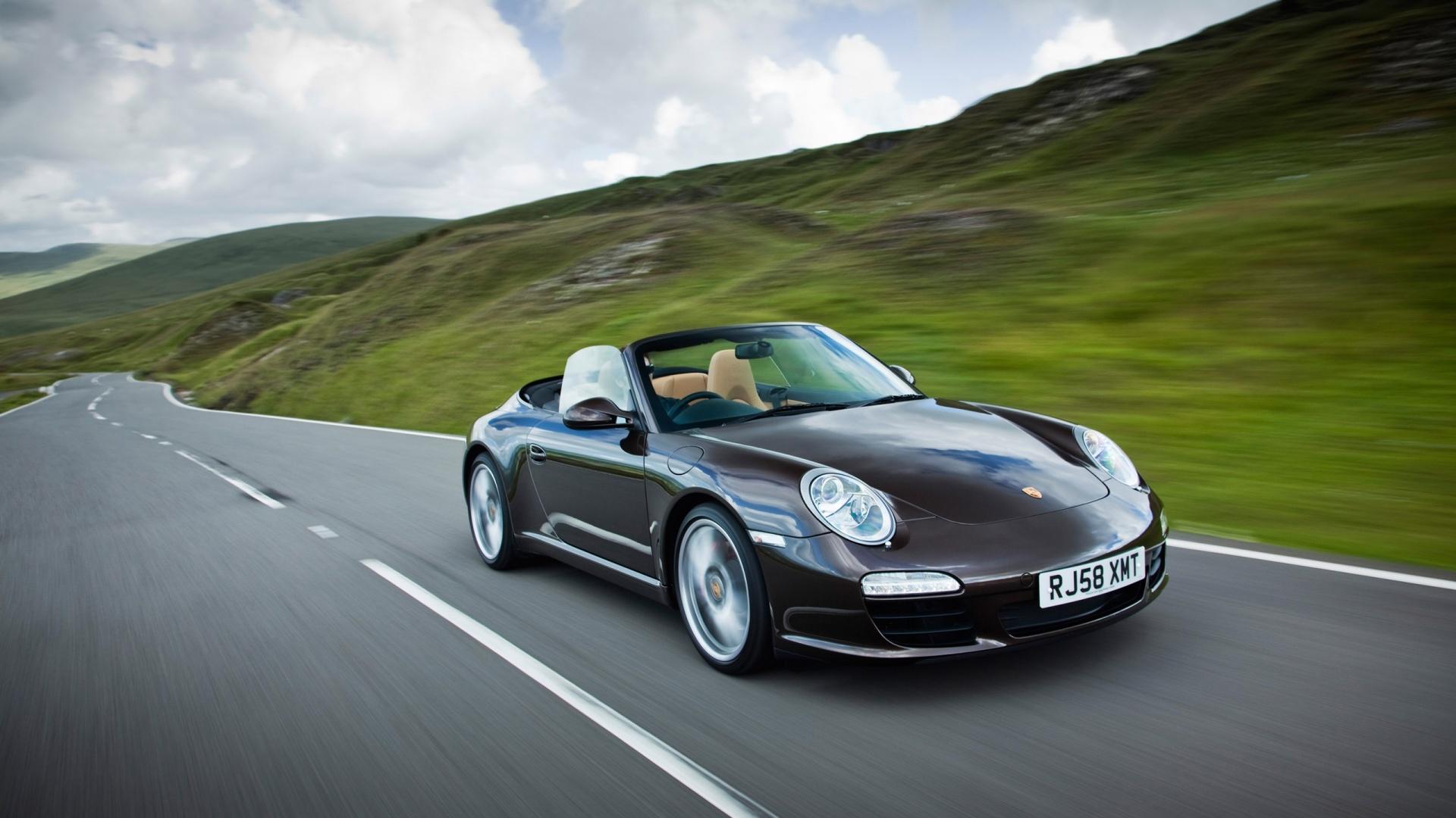 Porsche 911 Wallpaper 1920X1080 wallpaper   557373 1920x1080